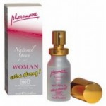 Parfum cu feromoni - Hot Woman - Extra Strong 10ml